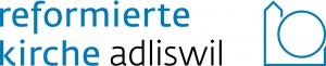 logo ref kirche